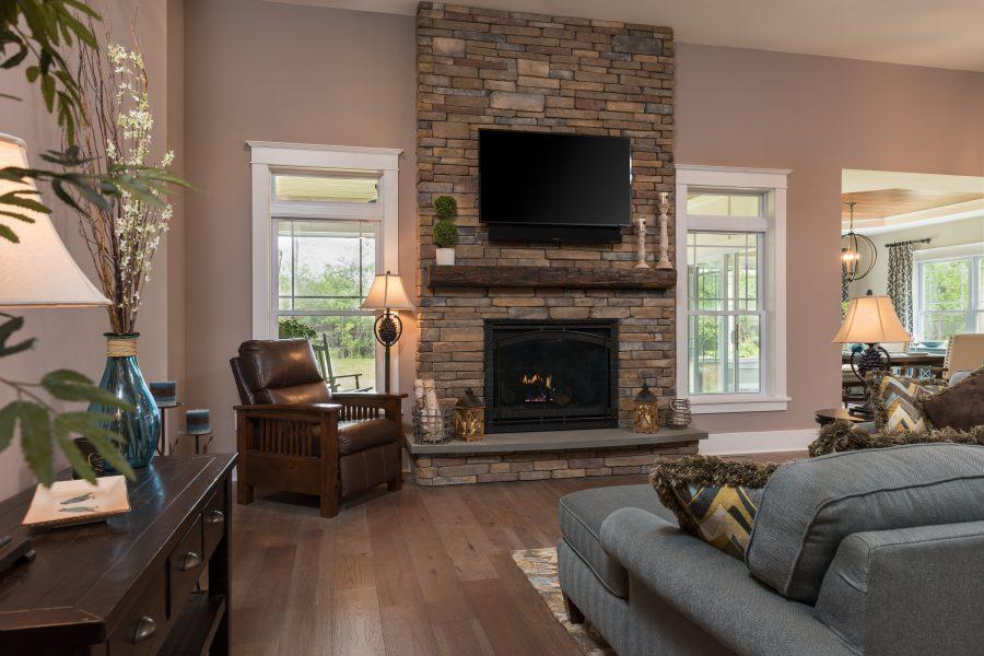 Living Room Designed By Sue Kirsch Of Christie Kirsch Home Interiors